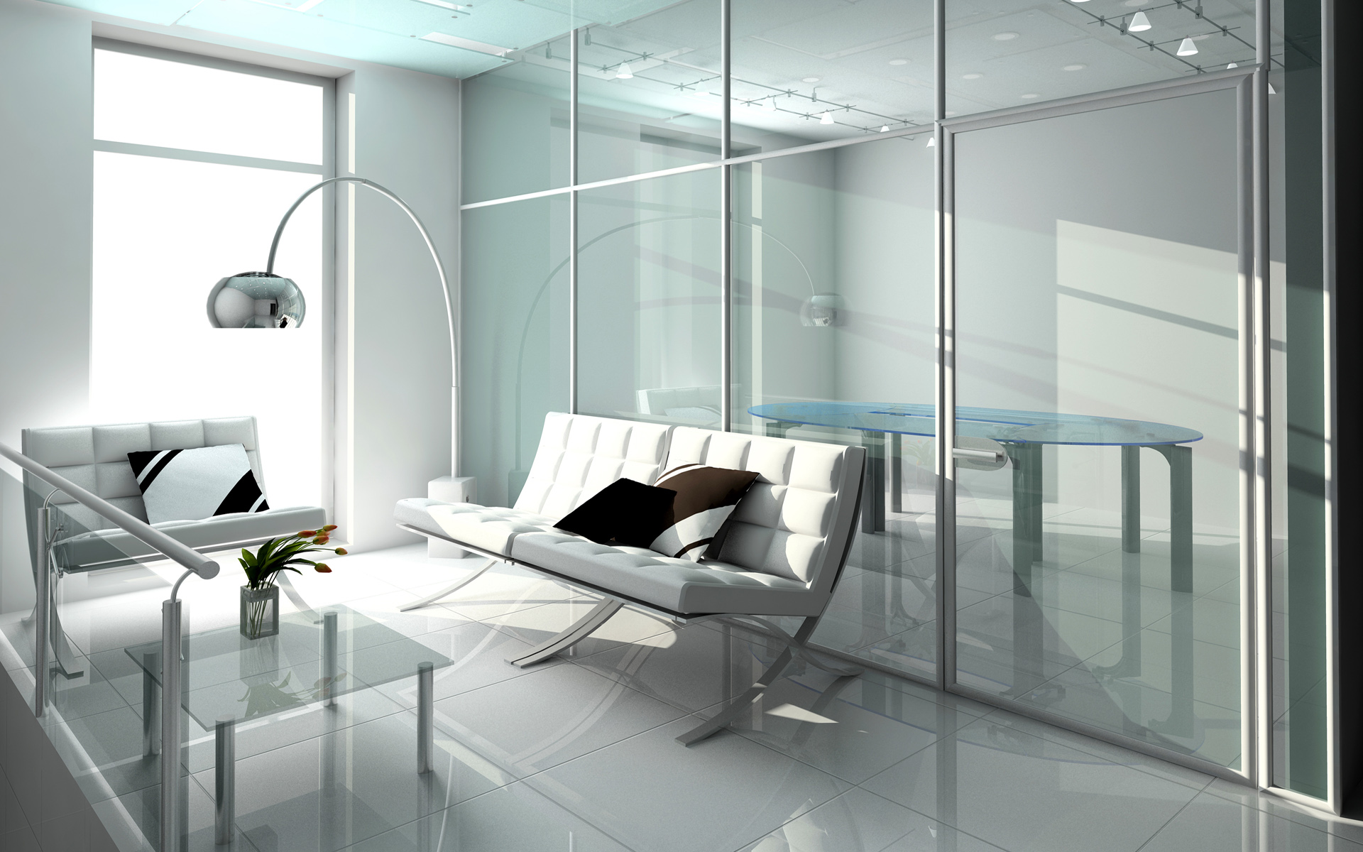 Amazing White Rooms Interior Design 1920 x 1200 · 615 kB · jpeg
